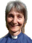 Rev. Penny Cuthbert